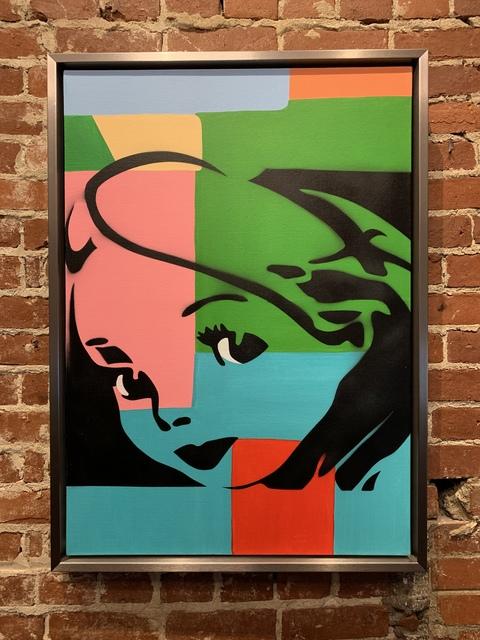 , 'Alice 1,' 2017, Mason-Nordgauer Fine Arts Gallery