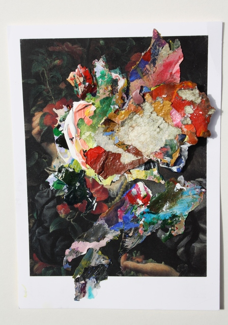 , 'After Watts,' 2013, Cynthia Corbett Gallery