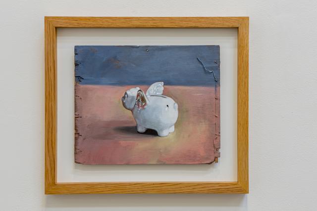 , 'Pig (Ceramic),' 2016, Lawrie Shabibi