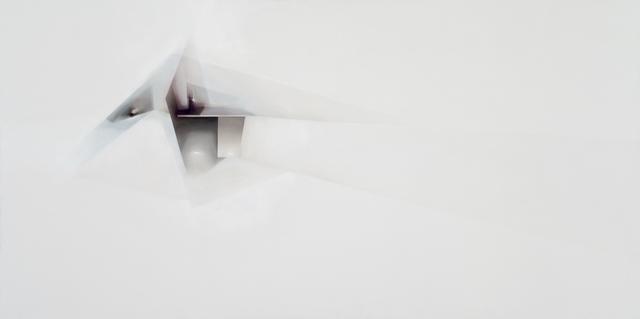 Magalie Comeau, 'Condensations des parties discrètes qui redonnent le temps qu'elles ont pris', 2014, Art Mûr