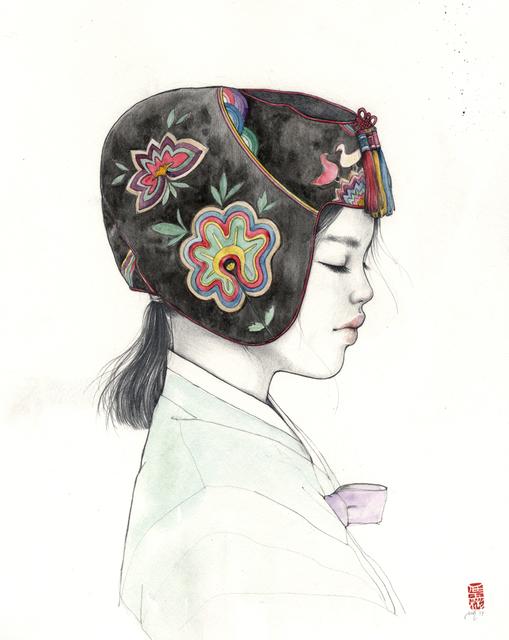 , 'Jobawi (조바위),' 2017, Spoke Art