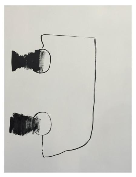 , 'Complete As Needed,' 2015, Simone Subal