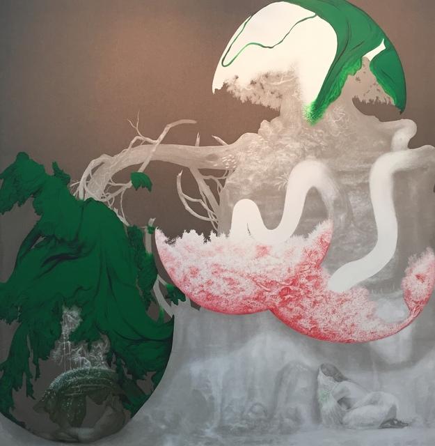 , 'Aurora,' 2013, GE Galería