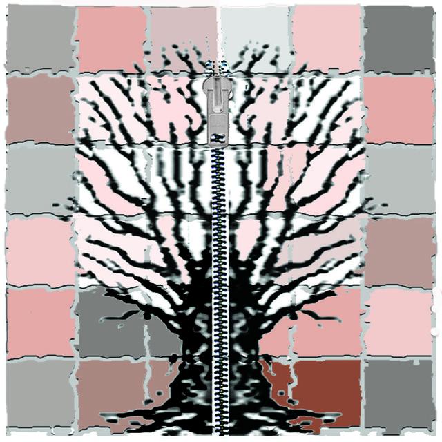 , 'Mondian Tree 3,' 2013, ArtexArte