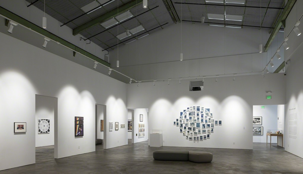 Installation view, What is an edition, anyway?, May 24 – September 07, 2019. © McEvoy Foundation for the Arts / Photo: Henrik Kam