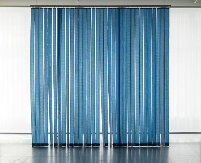 , 'Lobby Blues,' 2015, Edouard Malingue Gallery