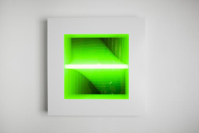 , 'Forked Series #34, 2015,' 2016, Galerie Paris-Beijing