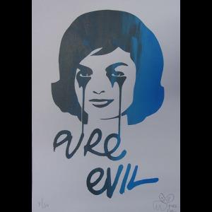 Pure Evil, 'JFK's Nightmare (9/50)', Brandler Galleries