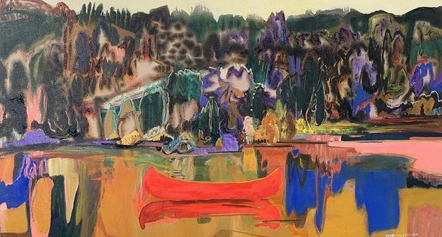 David Alexander, 'No Camo for Thomas', 2019, Bau-Xi Gallery