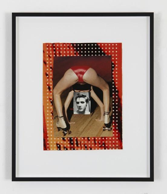 , 'Elvis,' 2005, Eleni Koroneou
