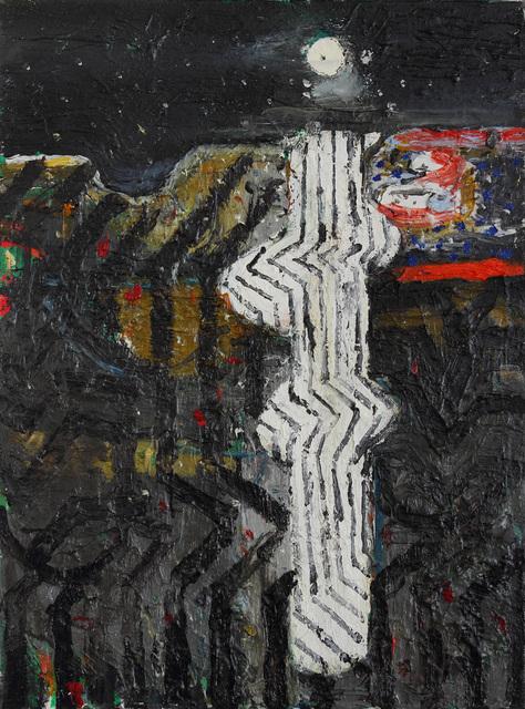 , 'Pemaquid #21,' 2016, Alexandre Gallery