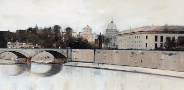 Geoffrey Johnson, 'Rome', 2019, Shain Gallery