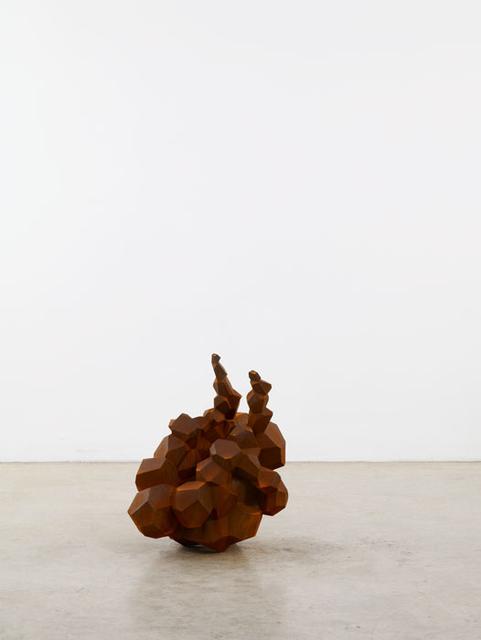 Antony Gormley, 'Abstract', 2011, Galerie Thaddaeus Ropac