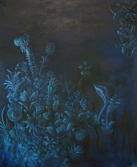 , 'Untitled - Night. ,' 2014, ECCO - Espaço Cultural Contemporâneo