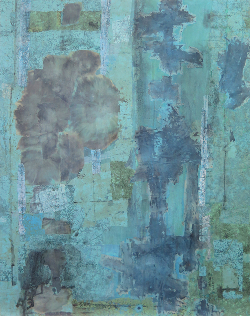 , '15-7-2,' 2015, Galerie du Monde