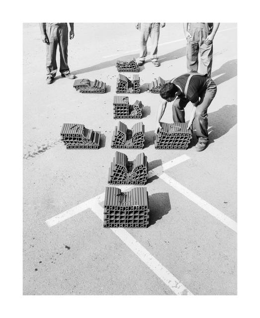 , 'XX. (Human series),' 2014, Faur Zsofi Gallery