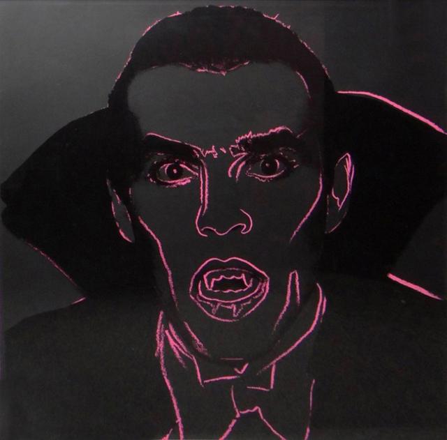 , 'Dracula,' 1981, BOCCARA ART
