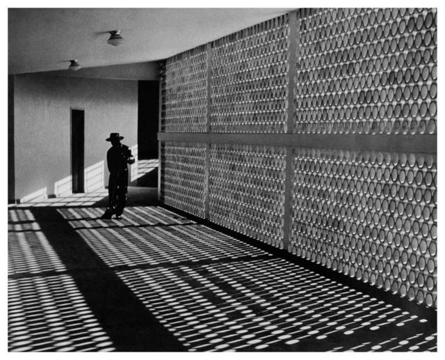 José Yalenti, 'Faxineiro', 1950, Photography, Mineral pigment on cotton paper, Galeria da Gávea