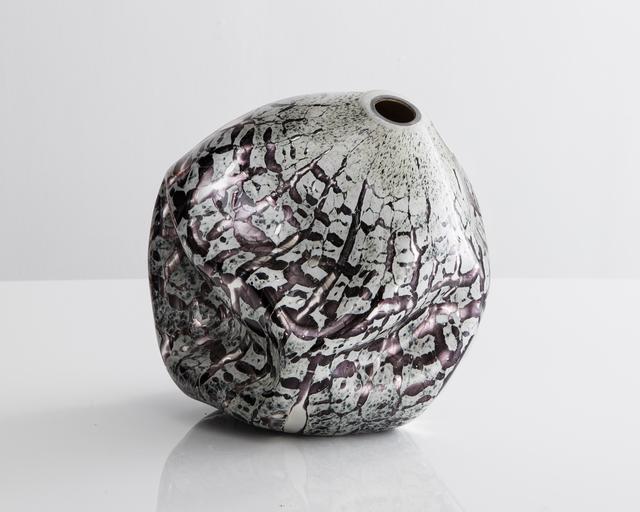 , 'Unique hand-blown glass vessel,' 2015, R & Company