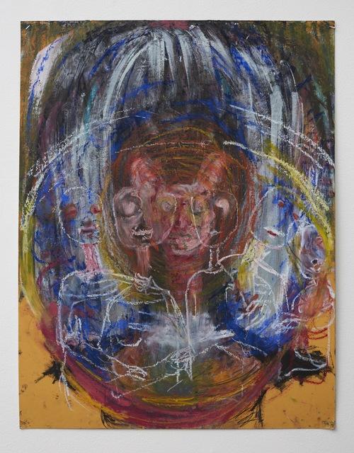 Alexandra Wiesenfeld, 'voices', 2016, Klowden Mann