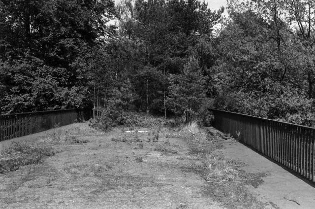 , 'Die Autobahn,' 1986, °CLAIR Galerie