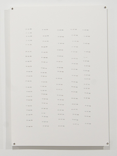 , 'Untitled 2,' 2016, Sabrina Amrani