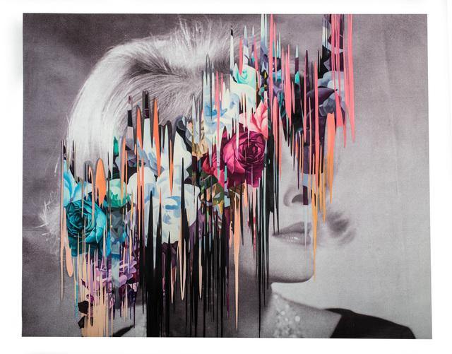 Ciler, 'Colorfull Girl III (Print)', 2019, MAIA Contemporary