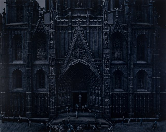 'Untitled (Cathedral Facade)', Heritage Auctions