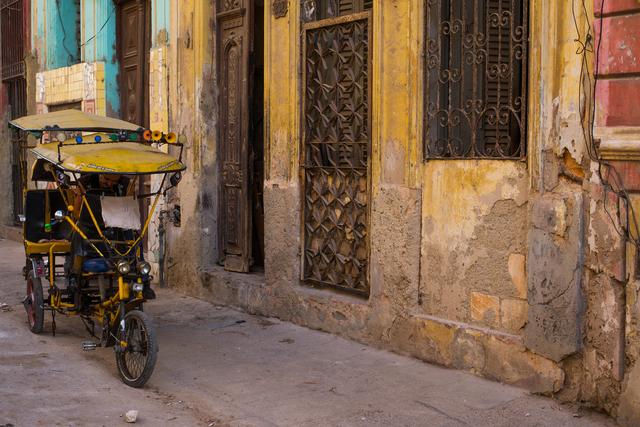 , 'Pedicab,' , Soho Photo Gallery