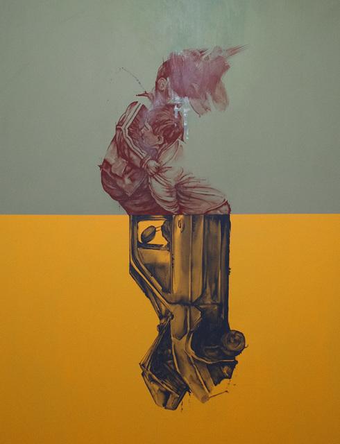 , 'A Love Story,' 2018, House of Wren