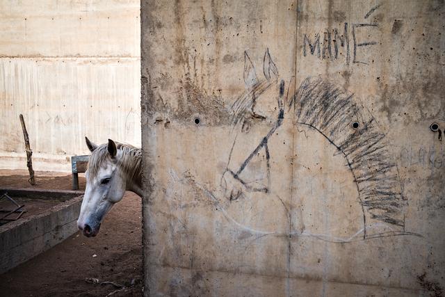 , 'Mali, Bamako,' 2016, Circuit Gallery