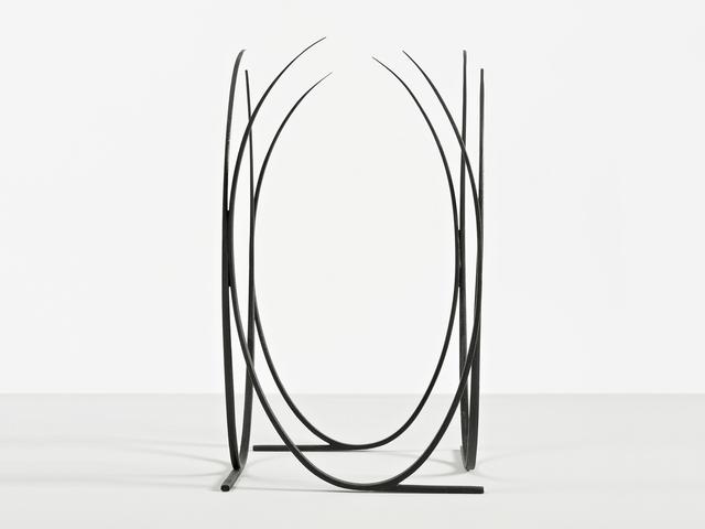 , 'Broken Ovals,' 2017, Patrick Parrish Gallery