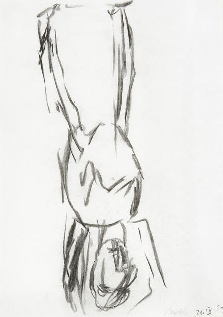 , 'Sans titre (Sculpture),' 1982, Galerie Lelong & Co.