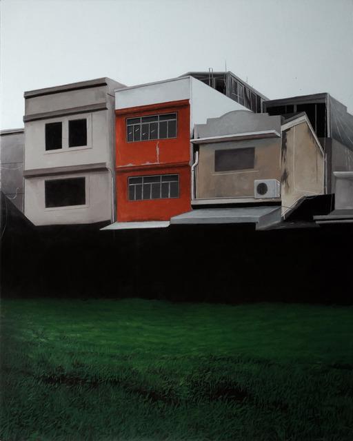 , 'Supplement,' 2018, Yavuz Gallery