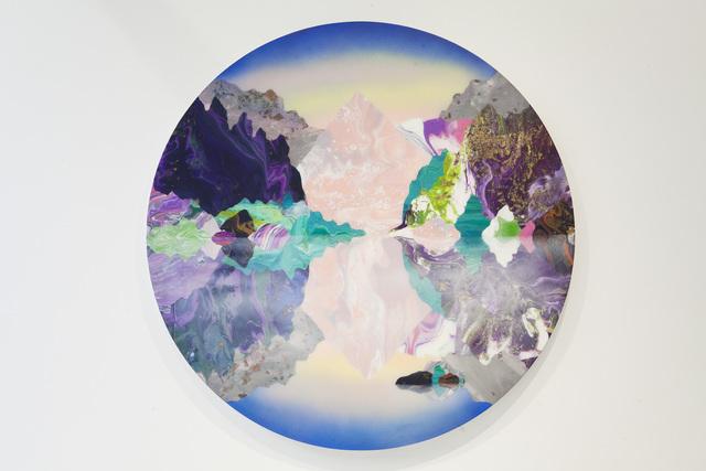 , 'Aurora,' 2016, Mirus Gallery
