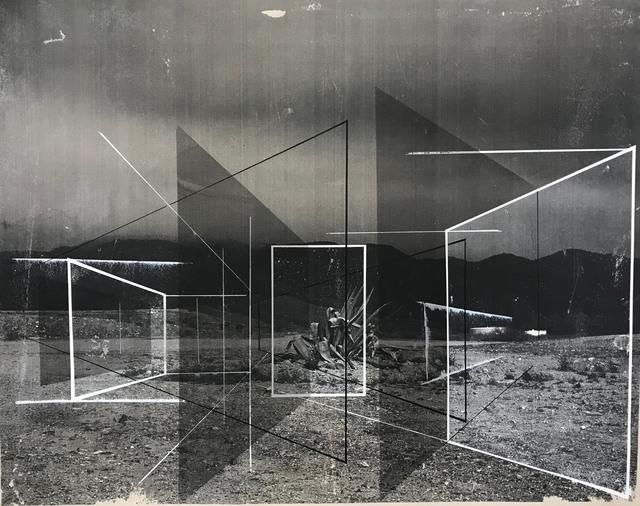 , 'Sense of Place No. 46,' 2018, Klowden Mann