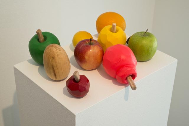 , 'A Burden,' 2015, Lora Reynolds Gallery