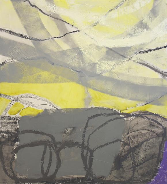 , 'Gravitational Pull II,' 2014, Susan Eley Fine Art