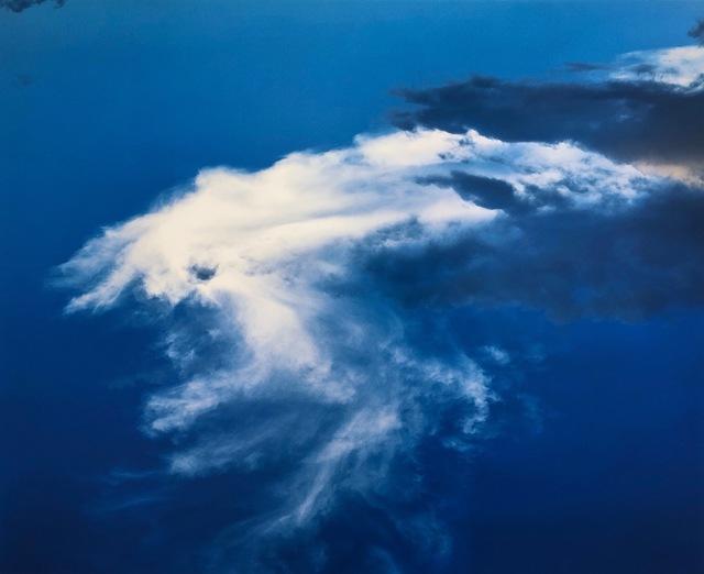 Michael Doster, 'Cloud (Biarritz)', 2008, Galerie Leu
