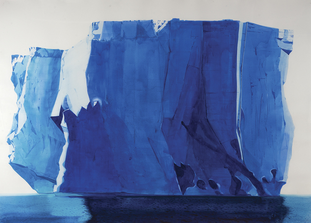 , 'The Big Blue One ,' , Dowling Walsh
