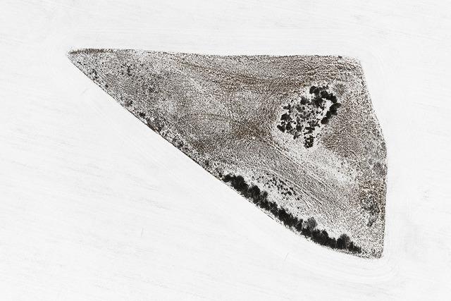 , 'OVER #02,' 2016, Atlas Gallery
