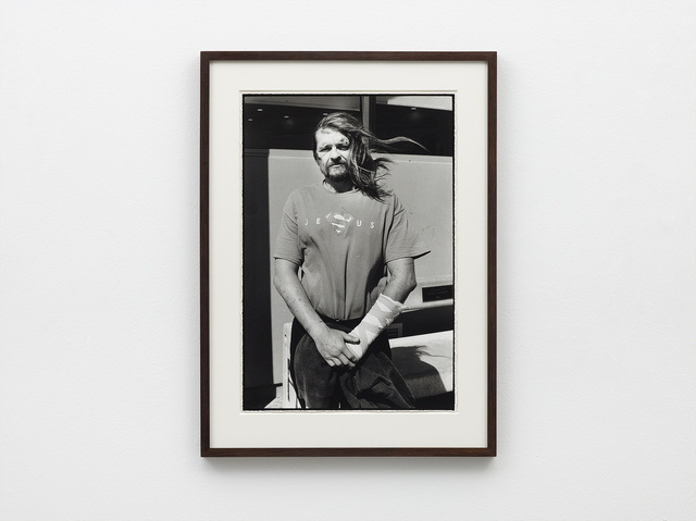 Ed Templeton, 'Superman, HB, 2017', 2019, Nils Stærk