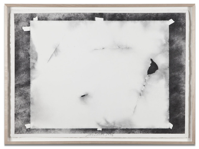 , 'X-ray Drawing 15,' 1976, Kohn Gallery
