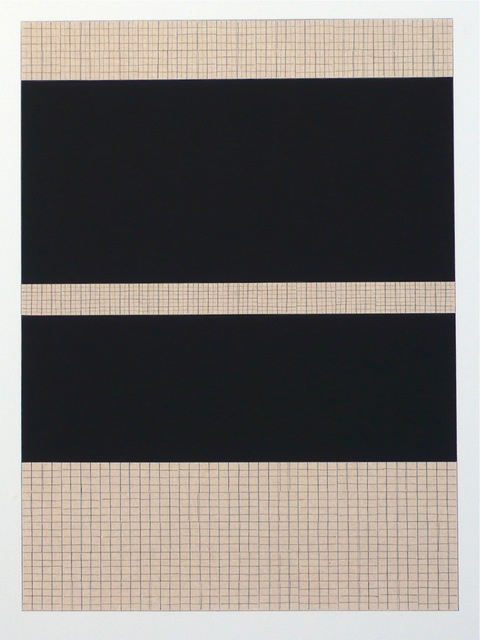 , 'Ohne Titel,' 2013, Galerie Michael Sturm