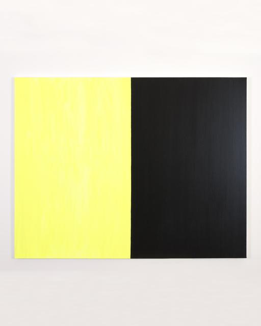 , 'S.T. 021,' 2018, Galerie Greta Meert
