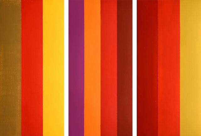 , 'Timberaine J,' 2001, Peter Harrington Gallery