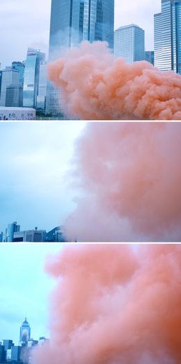 , 'Color Pump - Hong Kong,' 2014, Edouard Malingue Gallery