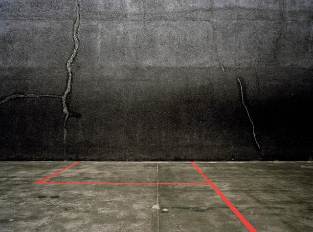 Elliott Wilcox, 'Rackets 02', 2008, Bau-Xi Gallery