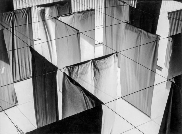 , 'Escenografía para un sueño,' 1961, Vasari