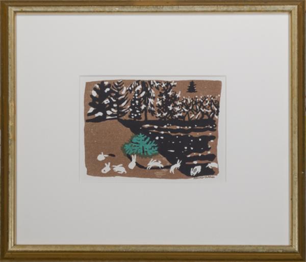 Schomer Lichtner, 'The Merrymakers', 2002, David Barnett Gallery
